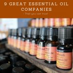 where to buy essential oils-nine companies you can trust