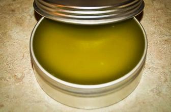 Make Your Own Herbal Eczema Salve