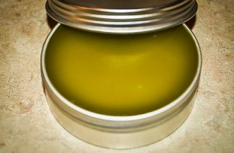Make Your Own Herbal Eczema Salve