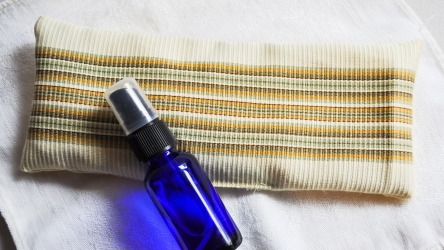Aromatherapy Pillows–Make One for Yourself or as a Gift