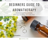 Aromatherapy Made Easy: A Beginners Guide to Essential Oils
