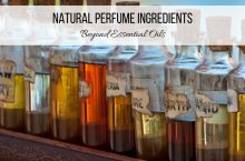 Natural Perfume Ingredients–Beyond Essential Oils